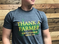 Thank a Farmer T-Shirt