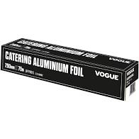 "CF353 - Vogue Aluminium Foil - 440mm x 75m 17 3/4"" x 250' (approx)"