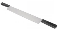 D440 - Vogue Double Handle Cheese Knife