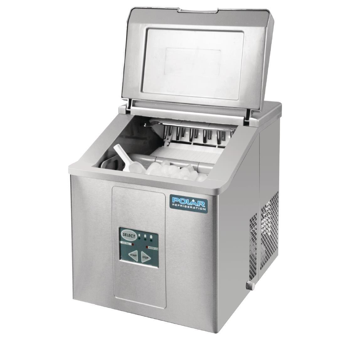G620 - Polar Counter Top Ice Maker