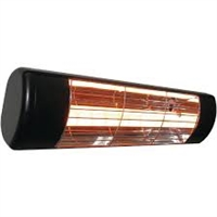 GH981 - Heatlight Black Patio Heater