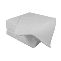 White 8-Fold Napkin (Pack 2000)