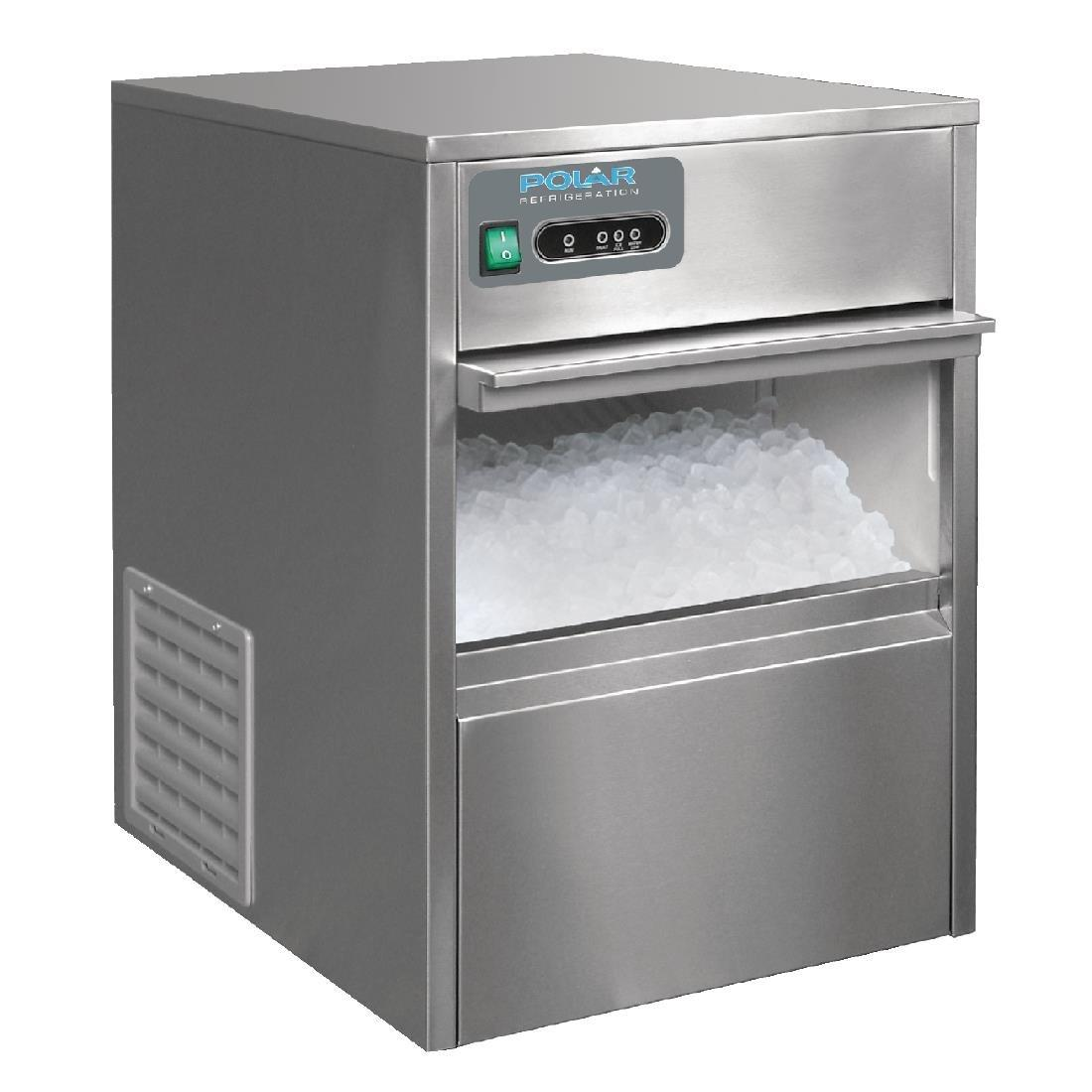 T316 - Polar Under Counter Ice Maker