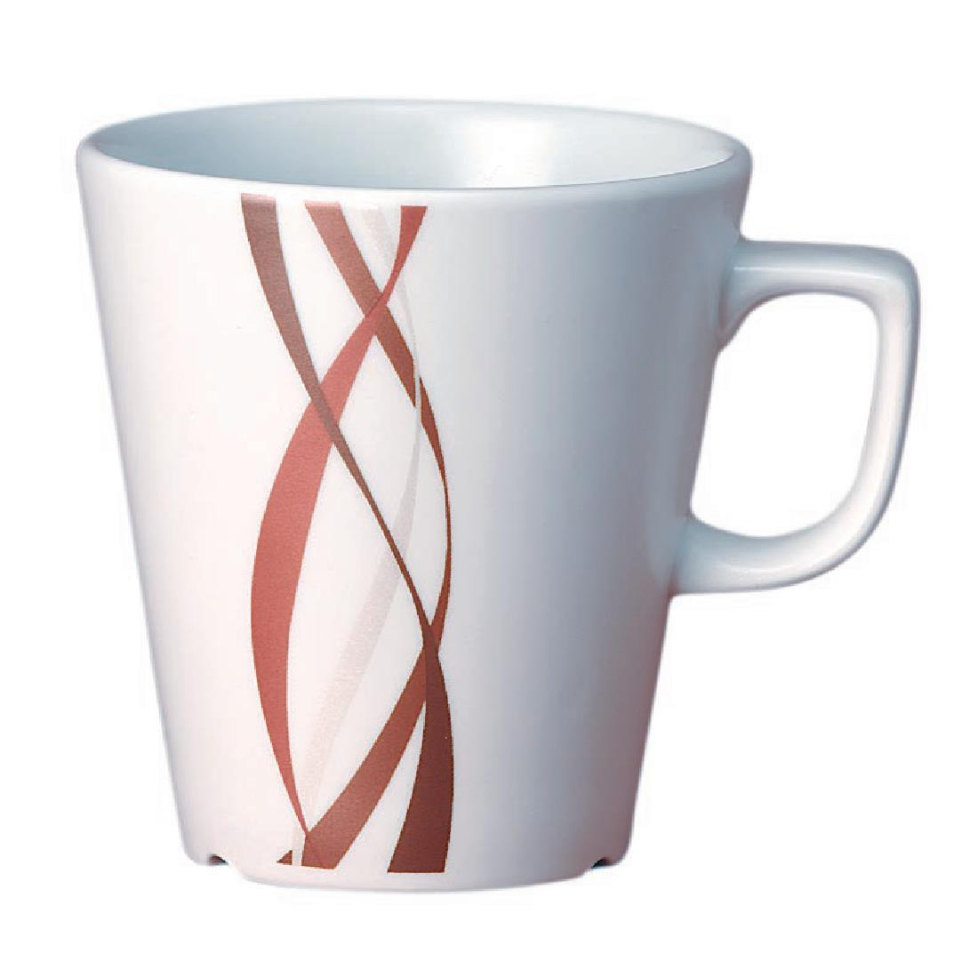 W537 - Helix Cafe Latte Mug