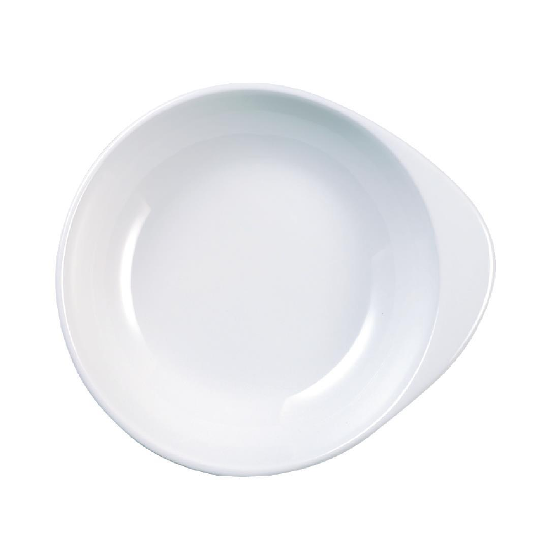 W588 - Alchemy Cook & Serve Round Dish