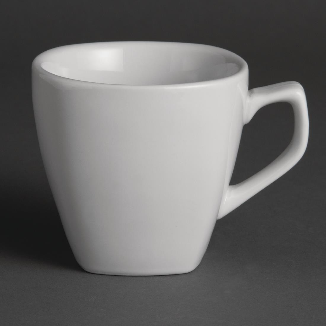 Y115 - Olympia Rounded Square Cup