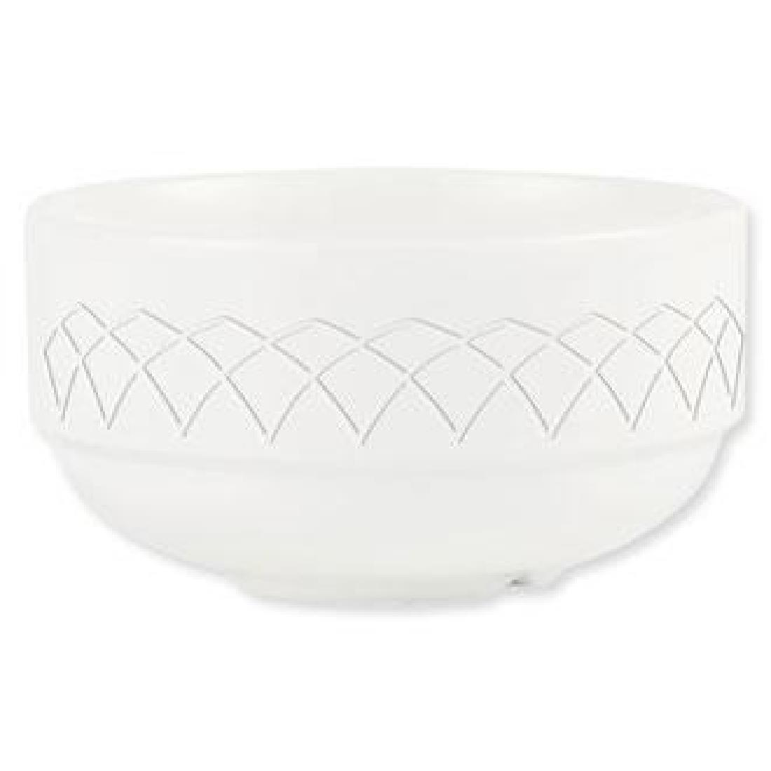 Y645 - Alchemy Jardin Consomme Bowl Unhandled