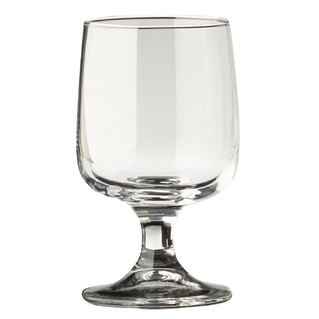 Y710 - Executive Stemmed Beer Glass