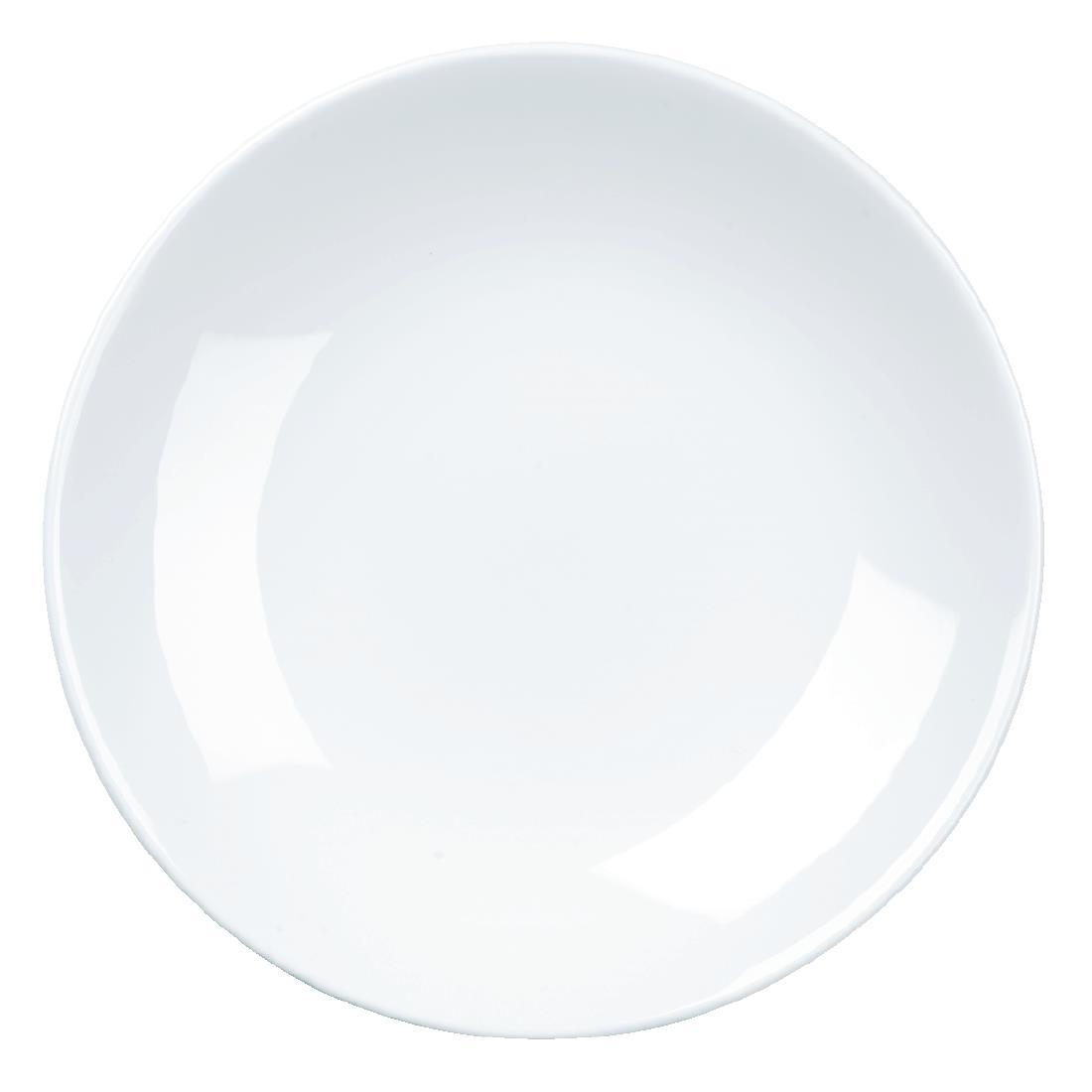 Y845 - Churchill Alchemy Balance Coupe Plate