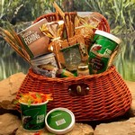 Fisherman's Gift Basket