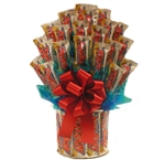 Pay Day Candy Bouquet
