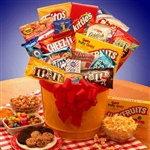Junk Food Madness Gift