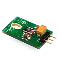 Ultra Low Noise LDO Voltage Regulator, LM317 Replacement