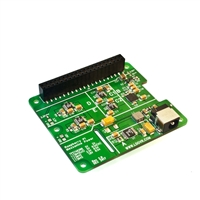Mezzanine Power board<br>for Raspberry Pi