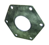 "EPDM Gasket for 2"" Fitting - P/N 64196"