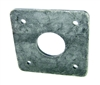 "VITON Gasket Type A for 3/4"" & 1"" Fittings - P/N 63224"