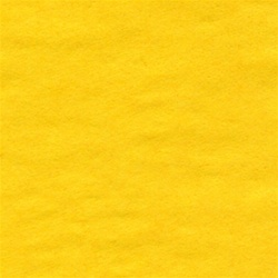 Buttercup Yellow Tissue Paper