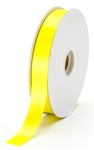small sunshine satin ribbon