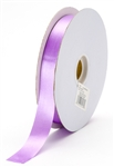 small lavender satin ribbon