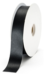 large black satin ribbon