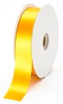 large gold satin ribbon