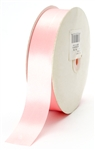 large mauve satin ribbon