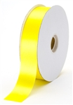 large sunshine satin ribbon