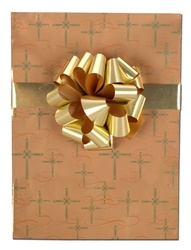Cross Luxury Foil Gift Wrap