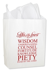 Large Gifts of the Spirit Confirmation Bag