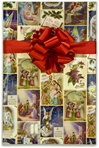 Help Keep Christ In Christmas With Christian Gift Wrap