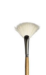 Amaco Fitch Fan Brush Small