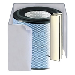 Austin Air Allergy Machine Junior Filter Replacement Filter