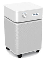Austin Air Pet Machine HM410 HEPA Filter Air Purifier
