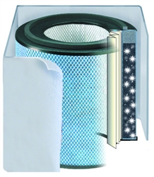 Austin Air HealthmatePlus 450 Replacement Filter