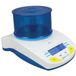 Adam Equipment CQT1501 Digital Scale: 1500g Capacity, 0.1g Readability