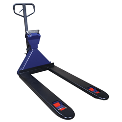 Adam Equipment PTS 5000A Electronic Pallet Truck Scale