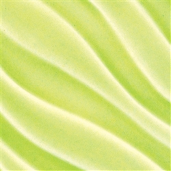 F-41 Light Green Amaco Glaze