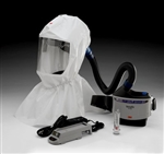 3M™ Versaflo™ Easy Clean PAPR Kit TR-300-ECK Powered Air Purifying Respirator
