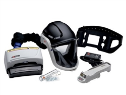 3M™ Versaflo™ Heavy Industry PAPR Kit TR-600-HIK Powered Air Purifying Respirator