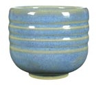 PC-21 Amaco Potter's Choice Glaze Artic Blue 25 lbs Dry Dipping