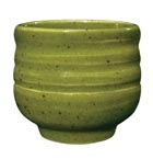 PC-29 Amaco Potters Choice Deep Olive Speckle 25 Pound Dry Dipping Glaze