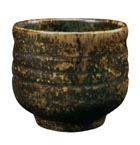PC-30 Amaco Potter's Choce Glaze Temmoku 25 pounds dry dipping