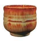 PC-32 Amaco Potter's Choce Glaze PC-32 Albany Slip Brown Glaze Pint