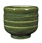 PC-41 Amaco Potter's Choice Verte Lustre Glaze Pint
