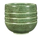 PC-48 Amaco Potters Choice Glaze Art Deco Green Glaze 25 Pound Dry Dipping Glaze