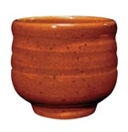 PC-52 Amaco Potters Choice Deep Sienna Speckle Glaze 25 Pound Dry Dipping Glaze