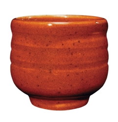 PC-52 Amaco Potters Choice Deep Sienna Speckle Glaze Gallon
