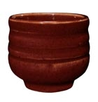 PC-59 Amaco Potters Choice Deep Firebrick Glaze Pint