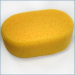 AEGEAN SYNTHETIC SPONGE OVAL 590A