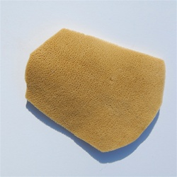 Select Elephant Ear Sponge: Very Thin with Fine Grain  MEDIUM
